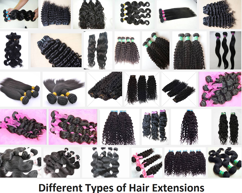 the-different-types-of-virgin-hair-extensions
