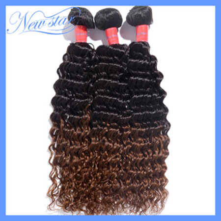 brazilian ombre wave