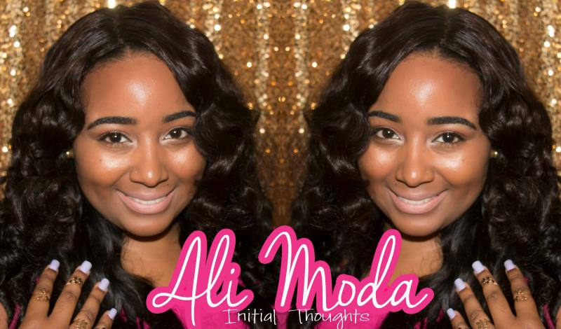 ali moda peruvian body wave review