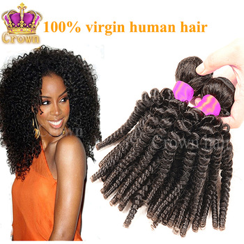 Top 10 aliexpress afro virgin hair extensions for sale mongolian afro natural black virgin hair extensions pmusecretfo Gallery
