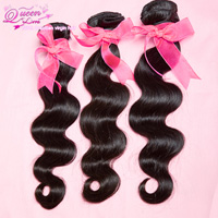 Queen Love Brazilian Virgin Hair Body Wave Review