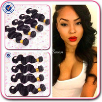 kiss queen brazilian hair