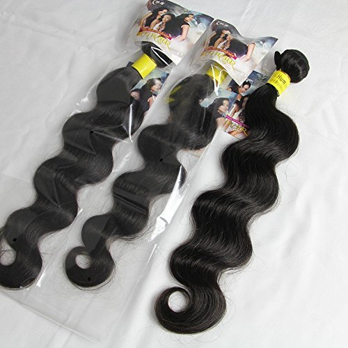 ali hot brazilian virgin hair extension body wave