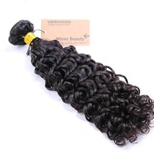 wleec beauty brazilian curly hair