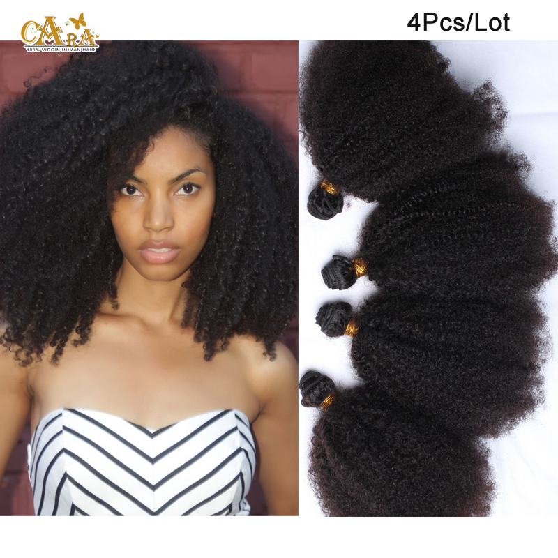 How to take care of natural kinky curly hair